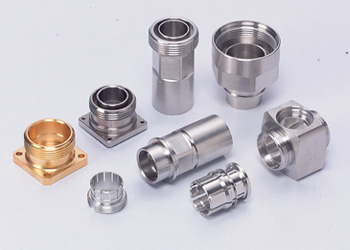 Brass Fittings MCBF-001